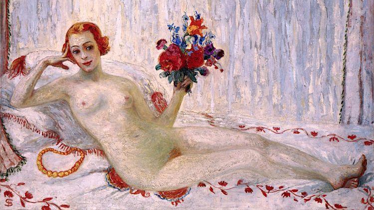 arte feminista pintura
