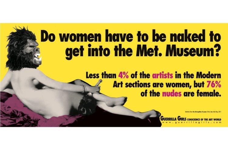 arte feminista, arte protesta, arte politico.