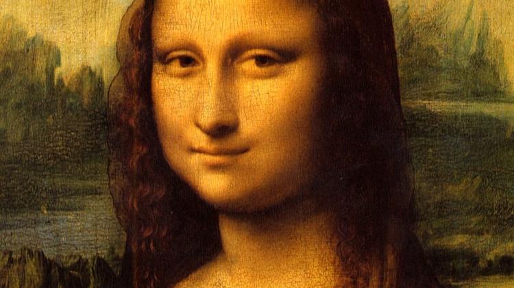 La Mona LIsa. Leonardo Da Vinci