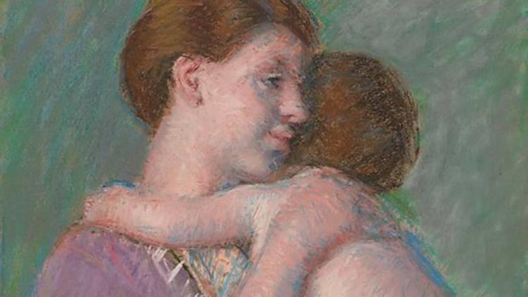 Mary Cassatt. El impresionismo femenino